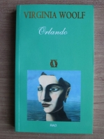 Anticariat: Virginia Woolf - Orlando