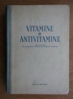Vitamine si antivitamine