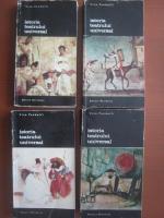 Vito Pandolfi - Istoria teatrului universal (4 volume)