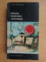 Anticariat: Vito Pandolfi - Istoria teatrului universal (volumul 4)