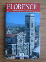 Vittorio Serra - Florence. Complete guide to the city