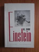 Vl. Lvov - Einstein