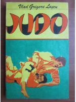 Anticariat: Vlad Grigore Lascu - Judo