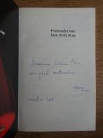Vlad Hogea - Europa secreta (cu autograful autorului)