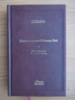 Vlad Musatescu - Extravagantul Conan Doi, volumul 1. De-a puia-gaia, De-a baba-oarba (Adevarul de Lux)