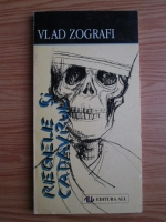 Vlad Zografi - Regele si cadavrul