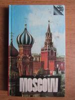 Anticariat: Vladimir Chernov - Moscow. A short guide