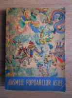 Vladimir Colin - Basmele popoarelor Asiei