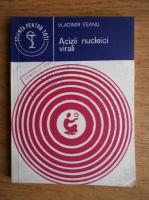 Vladimir Esanu - Acizii nucleici virali