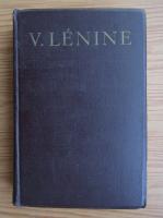 Anticariat: Vladimir Ilici Lenin - Materialisme et empiriocriticisme