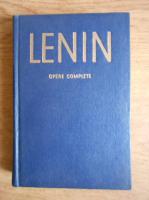 Anticariat: Vladimir Ilici Lenin - Opere complete (volumul 51)