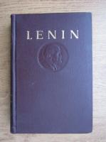 Anticariat: Vladimir Ilici Lenin - Opere (volumul 12)