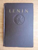 Anticariat: Vladimir Ilici Lenin - Opere (volumul 24)