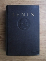 Anticariat: Vladimir Ilici Lenin - Opere (volumul 25)