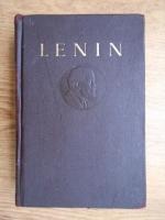 Anticariat: Vladimir Ilici Lenin - Opere (volumul 27)