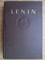 Vladimir Ilici Lenin - Opere. Volumul 2