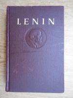 Anticariat: Vladimir Ilici Lenin - Opere (volumul 31)