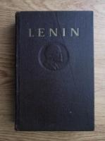 Anticariat: Vladimir Ilici Lenin - Opere (volumul 4)