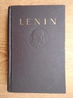 Anticariat: Vladimir Ilici Lenin - Opere (volumul 7)
