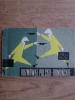 Vladimir Iliescu - Ghid de conversatie polon-roman
