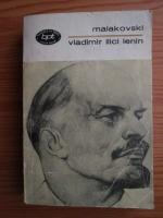 Vladimir Maiakovski - Vladimir Ilici Lenin. Poeme
