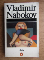 Vladimir Nabokov - Ada or ardor