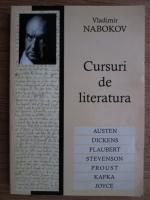 Vladimir Nabokov - Cursuri de literatura