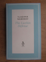 Vladimir Nabokov - The Luzhin defense