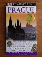 Anticariat: Vladimir Soukup - Prague. Eyewitness Travel