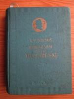 Vladimir Vasilievich Stasov - Articole alese despre M. P. Musorgski