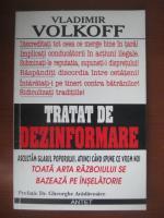 Vladimir Volkoff - Tratat de dezinformare