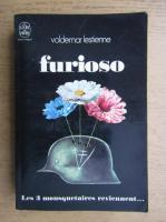 Anticariat: Voldemar Lestienne - Furioso