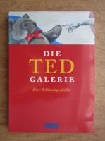Anticariat: Volker Brumming - Die Ted Galerie