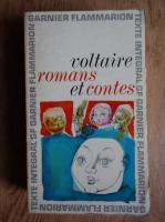Voltaire - Romans et contes