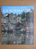 Anticariat: Voyages en France. La Normandie