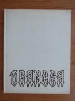 Anticariat: Vrancea (monografie)