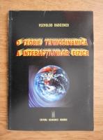 Vsevolod Radcenco - O teorie termodinamica a interactiunilor fizice
