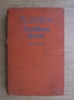 Anticariat: W. Heimburg - Trudchens Heirat (1920)