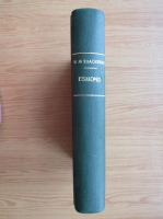 W. M. Thackeray - Esmond (1944)