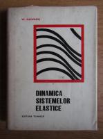 W. Nowacki - Dinamica sistemelor elastice