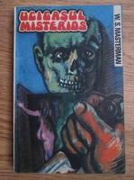 Anticariat: W. S. Masterman - Ucigasul misterios