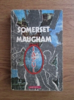Anticariat: W. Somerset Maugham - Iazul