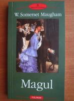 Anticariat: W. Somerset Maugham - Magul
