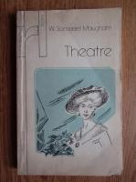 Anticariat: W. Somerset Maugham - Theatre