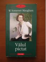 W. Somerset Maugham - Valul pictat (editura Polirom, 2005)