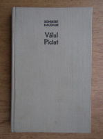 W. Somerset Maugham - Valul pictat