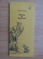 Waldi Horer - Basme de buzunar