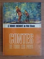 Walt Disney - Contes de tous les pays