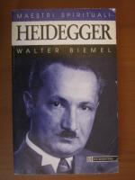 Anticariat: Walter Biemel - Heidegger