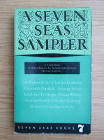 Anticariat: Walter Scott, Charles Dickens, Elizabeth Gaskell - A seven seas sampler
